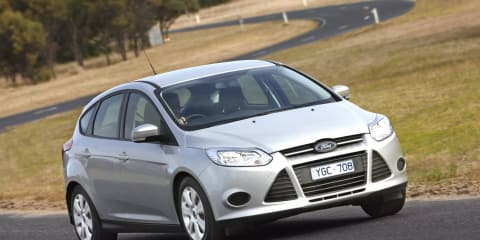 Ford Focus Ambiente: Quick Review