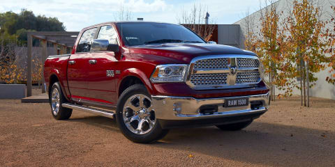 Ram recalls 1.45 million trucks globally over tailgate fault