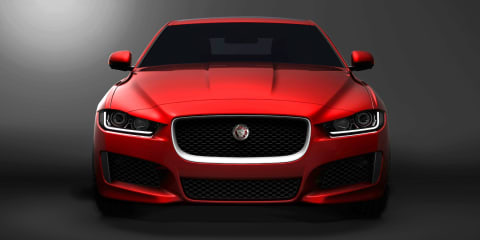 "Jaguar XE :: ""true driver's car"" to debut on September 8"