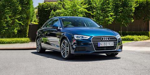 2017 Audi A3 CoD review