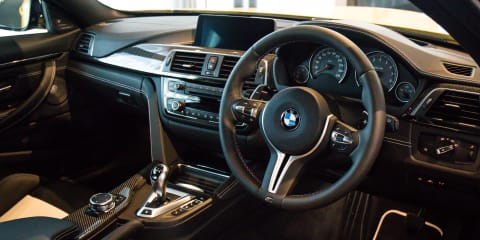 BMW Individual brings high-end style and colour personalisation within reach