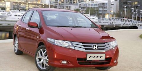 Honda to sell diesel sedan in India, still no diesel for Australia