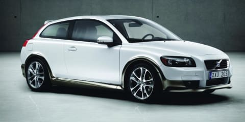 2007 Volvo C30 Review