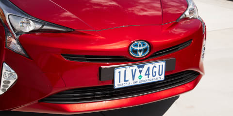 Toyota Australia flags hybrid growth, demands action on emissions mitigation