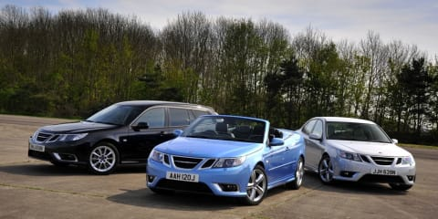 Saab expects sale by Friday