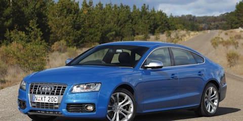 Audi S5 Sportback hits Australian showrooms