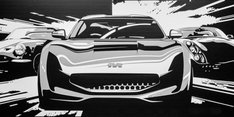 TVR's new sports car could revive iconic Griffith nameplate, new trademark hints