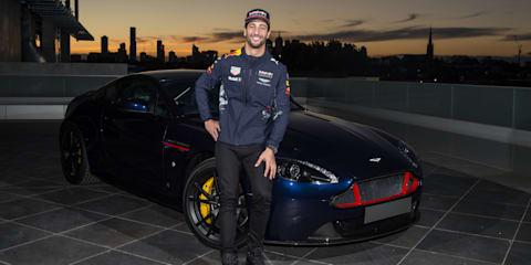 Formula 1 cars need to really roar – Ricciardo