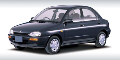 Mazda Australia recalls 60,000 older models for electrical fix