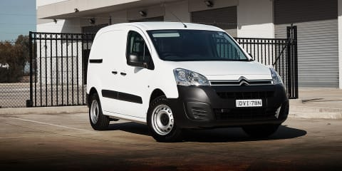 2018 Citroen Berlingo SWB manual review