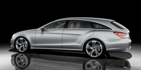Mercedes-Benz Australia's plans for 2013