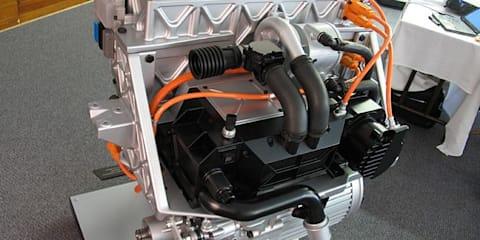 General Motors' hydrogen fuel cell hopes for 2015