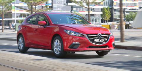 2015 Mazda 3 pricing and specifications : Features up, prices down by up to $1150