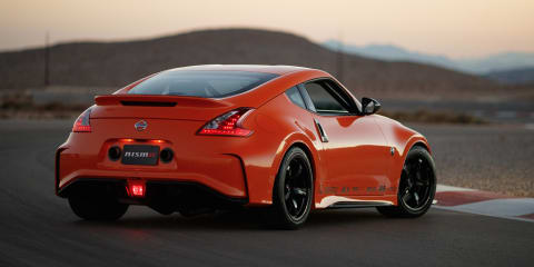 Nissan 370Z Project Clubsport 23 revealed for SEMA