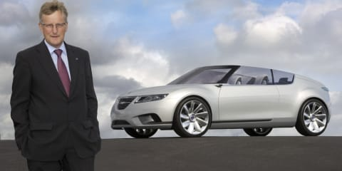 Investor sells out of Saab rescuer