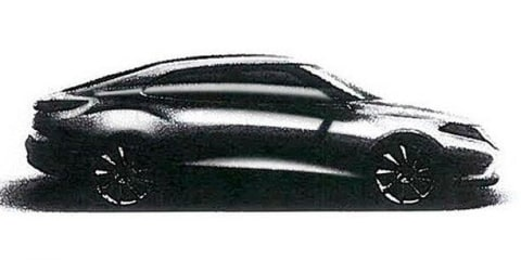 Saab 9-3 next-generation leaked?