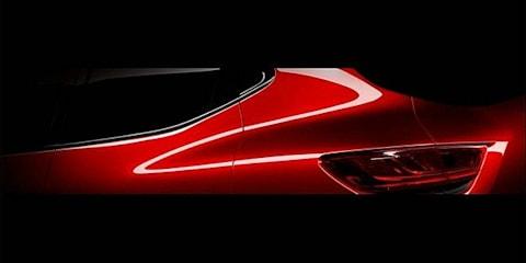Renault Clio IV: teaser image leaked