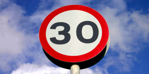 Paris' new mayor proposes city-wide 30km/h speed limit
