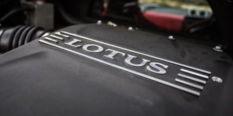 Lotus: Two new sports cars in 2020, SUV by 2022