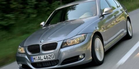 BMW voted most reliable UK brand