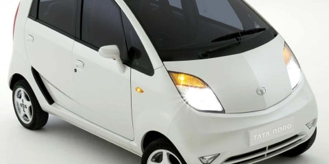 Tata Nano gets extended warranty to ramp up sales