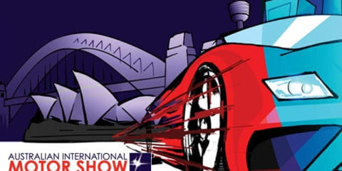 Sydney International Motor Show no-shows