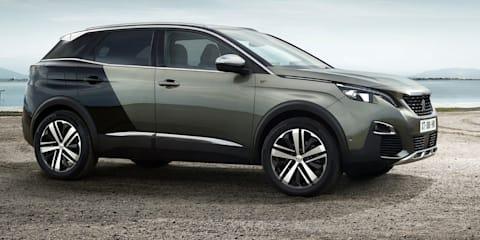 New Australian Peugeot Citroen distributor hints at plans