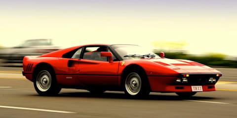 Ferrari designer heads to China's BAIC