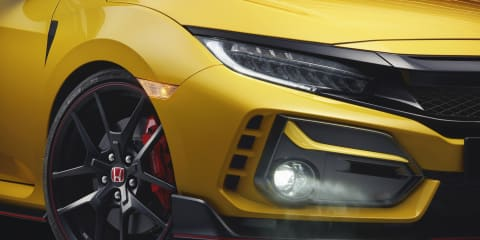 Honda Australia has 400 'expressions of interest' for 2021 Civic Type R Limited Edition, may only get 20 cars