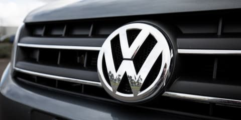 Volkswagen admits former CEO was told of emissions cheating in mid-2014