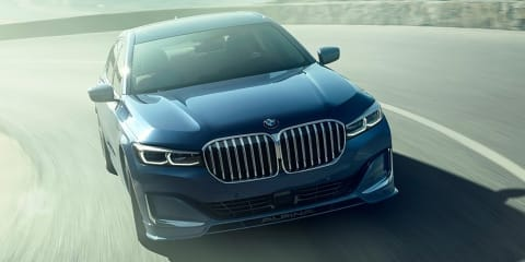 2020 Alpina B7 xDrive revealed