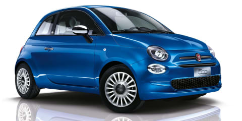Fiat 500 News Review Specification Price Caradvice
