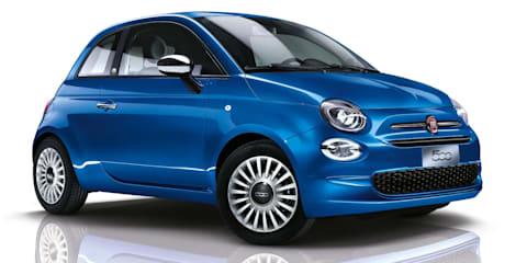 2018/19 Fiat 500 recalled