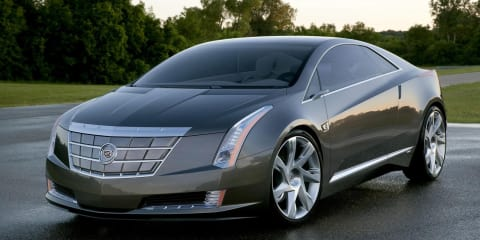 Cadillac ELR production confirmed