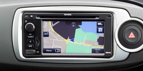 Satellite navigation: Factory fit v Aftermarket head units v PNDs v Smartphone apps