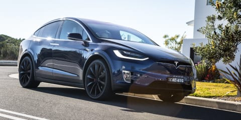 Tesla slashes Model S, Model X pricing in Australia