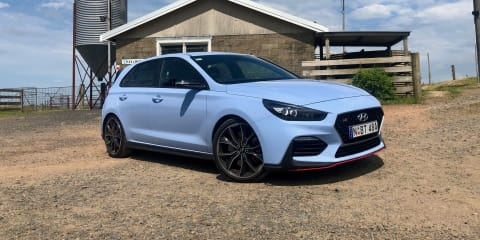 2019 Hyundai i30 N review