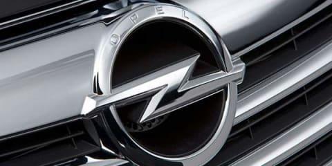 Opel talks with Belgium's RHJ move froward