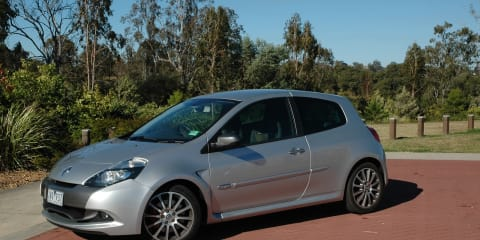 Renault Clio RS 200 Cup Review