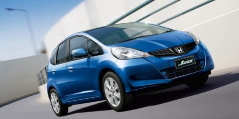 Honda Jazz Vibe: Japan-sourced special editions return