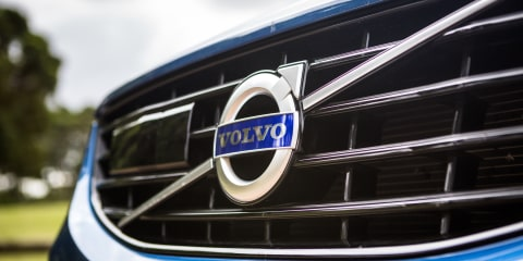 Volvo not interested in hydrogen