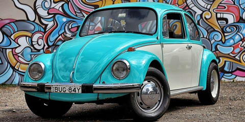 1969 Volkswagen 1500 Review