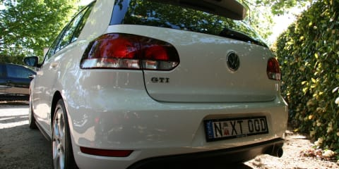 2010 Volkswagen Golf GTI Preview
