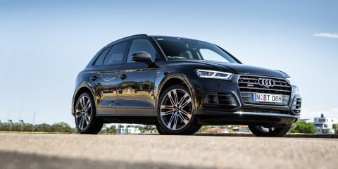 2019 Audi Q5, SQ5 pricing and specs