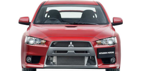 Mitsubishi Lancer Evolution X to be the last Evo: report