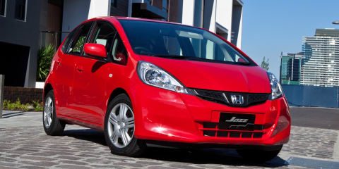Honda announces driveaway pricing deals