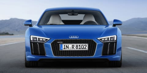 Audi 'R6' sports car in the works - report