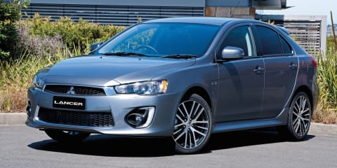 Mitsubishi Lancer future in doubt: 'Do we need it', new operations boss asks