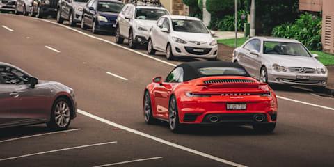 2021 Porsche 911 Turbo S Cabriolet review