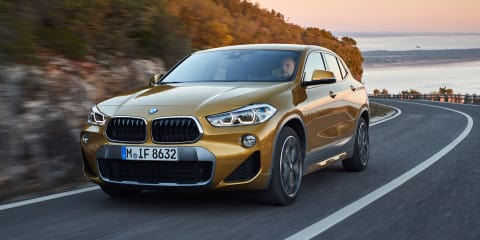 BMW X1, X2 upgrades announced